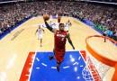 NBA: Si parte!