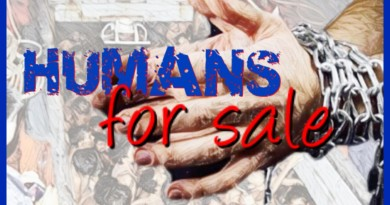 HUMANS FOR SALE