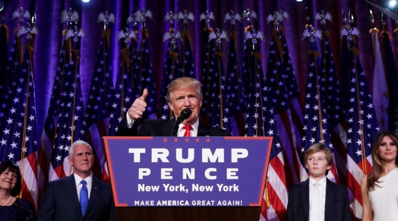 La vittoria di Trump che dovevamo aspettarci.